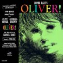 Oliver!  Original 1963 Broadway Cast Music and Lyrics By Lionel Bart - 450 x 450