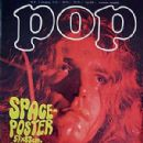 Pop Magazine Cover [Finland] (May 1972)
