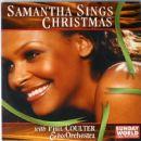 Samantha Sings Christmas