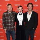 Keira Knightley – 'Colette' Premiere at 2018 Sundance Film Festival in Park City