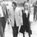 Ringo and Maureen Starkey