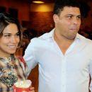 Bia Anthony and Ronaldo Luis Nazário De Lima - 454 x 255