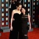 Angelina Jolie : EE British Academy Film Awards (BAFTA) - 399 x 600