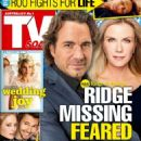 Katherine Kelly Lang and Thorsten Kaye - 454 x 647