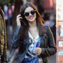 Victoria Justice as Naomi in Naomi and Ely's No Kiss List - 400 x 400