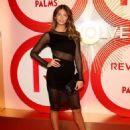 Lorena Rae – 2018 REVOLVE Awards in Las Vegas - 454 x 575