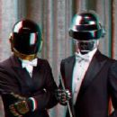 Daft Punk Dazed