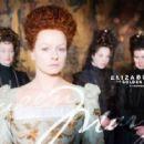 Elizabeth: The Golden Age Wallpaper - 454 x 363