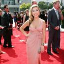 Jennette McCurdy attended the 2011 Primetime Creative Arts Emmy Awards at Nokia Theatre L.A. Live yesterday, September 10, in Los Angeles