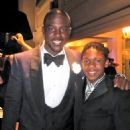 41st NAACP  Post Show Gala at SLS w/ Jaishon Fisher