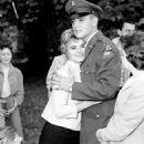 Margrit Bürgin and Elvis Presley