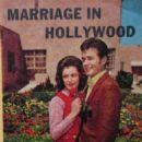 Gary Clarke - TV Week Chicago Tribune Magazine Pictorial [United States] (27 June 1964) - 454 x 551