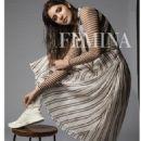 Anushka Sharma - Femina Magazine Pictorial [India] (24 August 2018) - 454 x 568