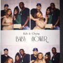 Blac Chyna and Rob Kardashian - 454 x 565