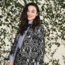 Crystal Reed – Lynn Hirschberg Celebrates W Magazine's It Girls With Dior in LA - 454 x 687