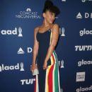 Alexandra Shipp – 2018 GLAAD Media Awards Rising Stars Luncheon in Beverly Hills