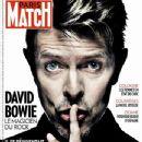 David Bowie - 346 x 461