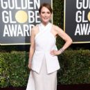 Julianne Moore At The 76th Annual Golden Globes (2019)