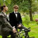 'The Theory of Everything' Photo Stills - 454 x 302