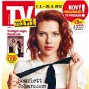 Scarlett Johansson - 454 x 530
