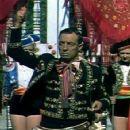 La Fiesta de Santa Barbara - Buster Keaton - 356 x 405