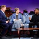 Drew Barrymore – 'The Late Late Show with James Corden' in LA - 454 x 303