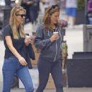 Jennifer Garner – Out in New York City - 454 x 678