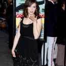 """Alison Brie - """"Grey Gardens"""" Los Angeles Premiere At The Grauman's Chinese Theater On April 16, 2009 In Hollywood, California"""