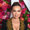 Thalía- 72nd Annual Tony Awards - Arrivals - 454 x 592