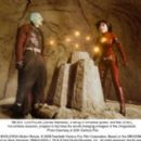 Lord Piccolo (James Marsters), a being of immense power, and Mai (Eriko), his ruthless assassin, take the next step to acquire the Dragonballs. Photo credit: Twentieth Century Fox.  ©2009 Twentieth Century Fox Film Corporation. All rights reserved. - 454 x 267