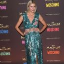 Lena Gercke – Magnum x Moschino Party at 70th Cannes Film Festival - 454 x 681