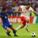 Poland v Croatia - Group B Euro2008(Maciej Zurawski) (June 16, 2008 - Photo by Richard Heathcote/Getty Images Sport) - 454 x 314