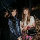Bonnie Wright - With Katy Leung