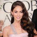 Megan Fox arrives at the 68th Annual Golden Globe Awards held at The Beverly Hilton hotel January 16, 2011  Beverly Hills,