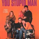 Poster Of You Stupid Man (2002) - 454 x 626