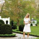 Sandra Lee - Elle Decor Magazine Pictorial [United States] (August 2012)