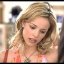 Rachel McAdams as Jessica/Clive in Touchstone's comedy movie The Hot Chick - 2002