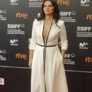 Juliette Binoche – 'Vision' Premiere at 2018 San Sebastian Film Festival - 454 x 680
