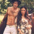 Nico Bolzico and Solenn Heussaff Prenup