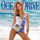 Erin Heatherton Ocean Drive Swimsuit Photoshoot