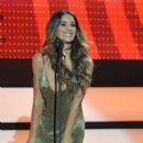 Catherine Siachoque- Telemundo's Premios Tu Mundo Awards 2016- Show