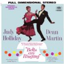 BELLS ARE RINGING Original 1960 Motion Picture Soundtrack Starring Judy Holliday and Dean Martin - 454 x 454