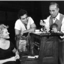 Bells Are Ringing 1956 Broadway Musical Starring Judy Holliday
