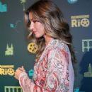 Gisele Bundchen – 'Reimagine Rio Cinema Festival' in Rio de Janeiro 8/6/2016