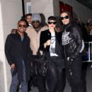 Black Eyed Peas in Paris