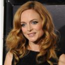 Heather Graham - The Weinstein Company's Premiere of 'The King's Speech' on November 5, 2010 in Hollywood, California