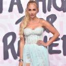 Meryem Uzerli : Fashion For Relief Cannes 2018 - 454 x 526