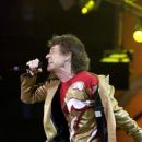The Rolling Stones On The Opening Night Of Their British Tour, Twickenham Stadium, London, Britain - 24 Aug 2003 - 387 x 594
