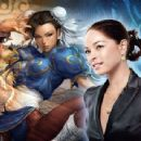 Kristin Kreuk as Chun-Li in Street Fighter: The Legend of Chun-Li