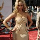 Tyra Banks Beautiful - The Daytime Emmy Awards 6/20/2008